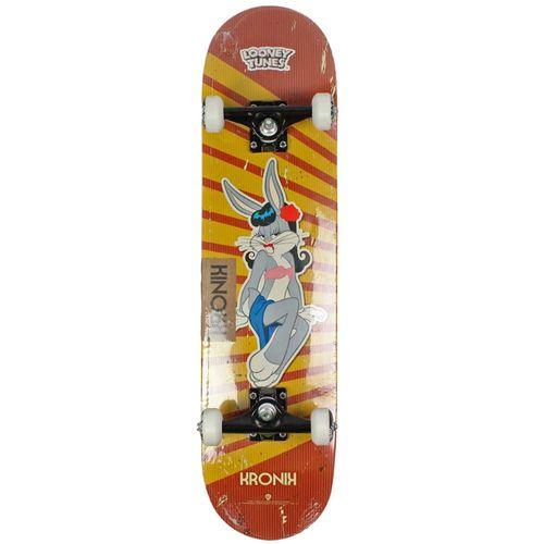 Skate Montado KronikLooney Tunes - Bunny