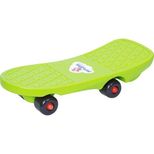 Skate Infantil - Verde - Merco Toys