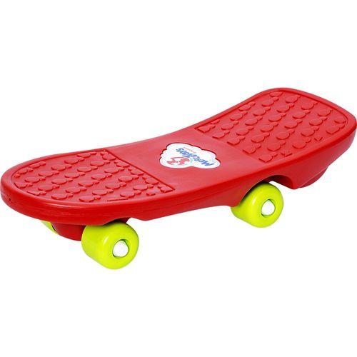Skate Infantil - Vermelho - Merco Toys