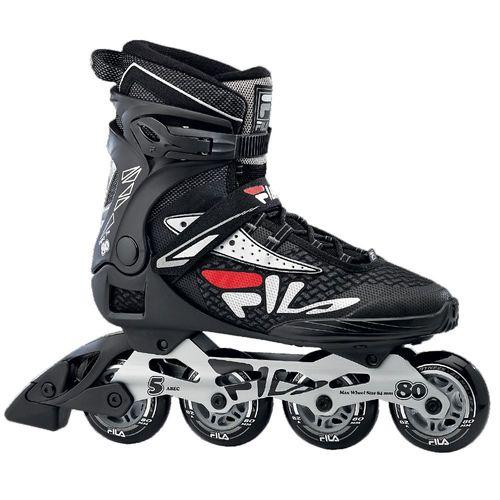 Patins Fila Skates Inline Legacy Pro 80  Abec 5