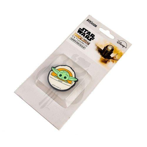 Suporte para Celular Pop Baby Yoda