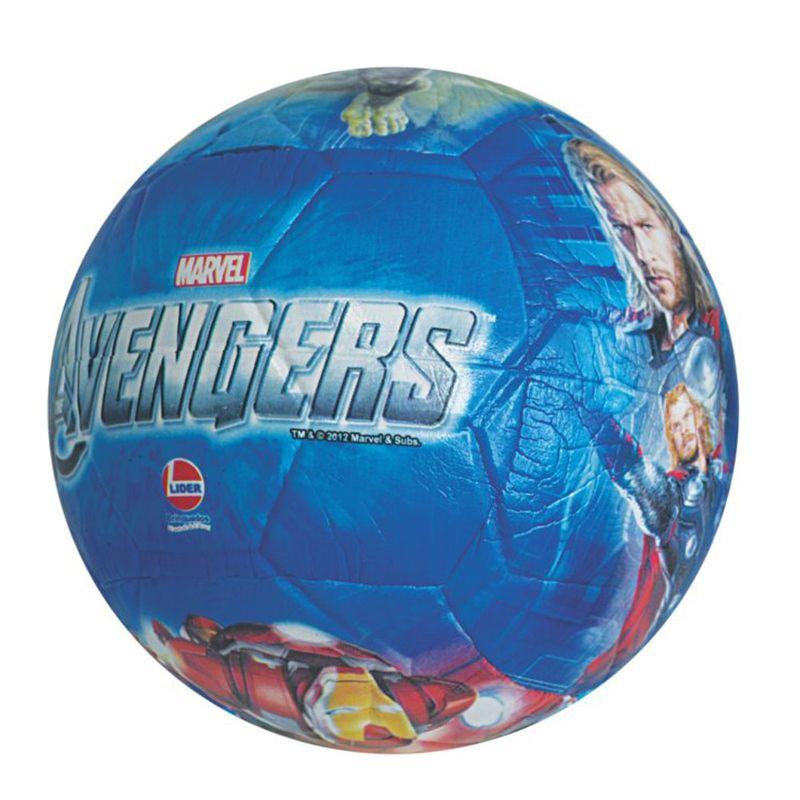 Bola-de-EVA-Nº8-The-Avengers-Lider-1
