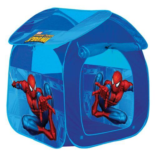 Barraca Casa Portátil - Spider-Man - Zippy Toys