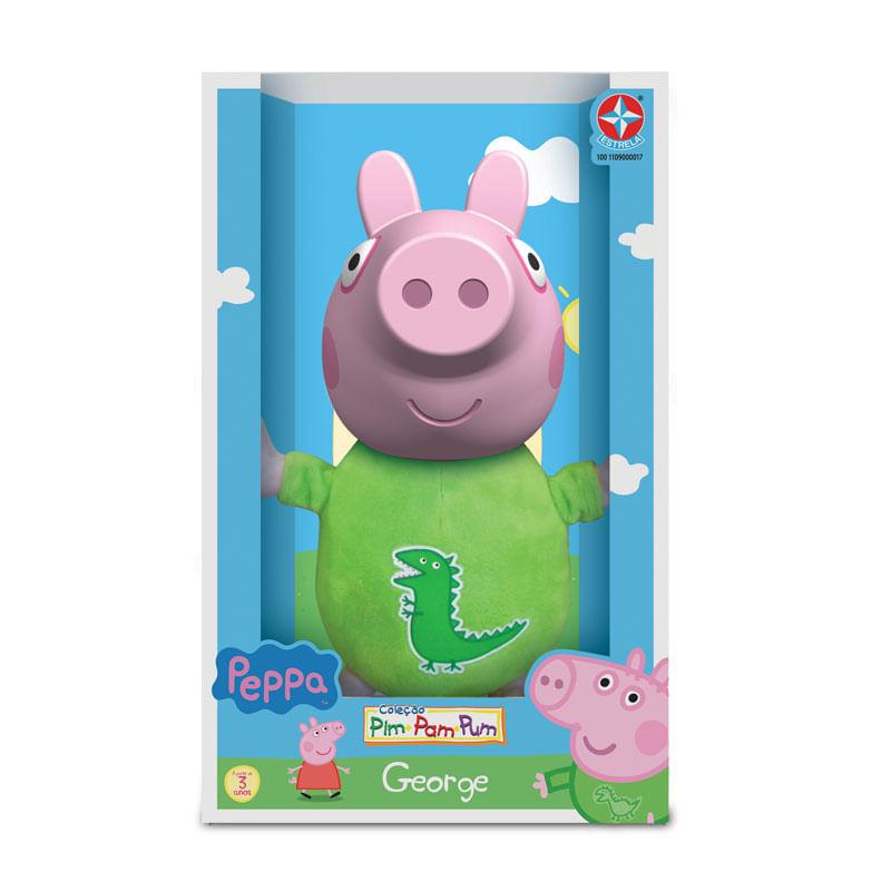 caixa-Boneco-George-Pig---40-cm---Estrela