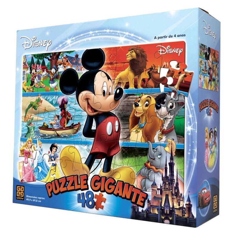 3117-Quebra-Cabeca-Gigante-48-Pecas-Disney-Grow_1