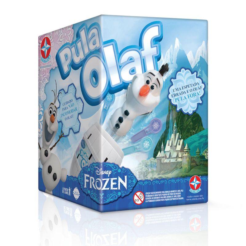 Jogo-Pula-Olaf---Disney-Frozen---Estrela-2