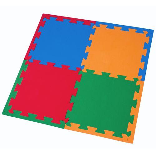 Tapete de Atividades - 100x100 Cm - Liso - Mingone