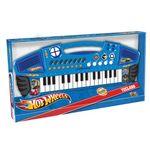 2-Teclado-Eletronico---Hot-Wheels---Barao-Toys