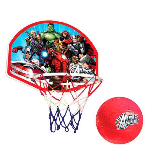 Tabela de Basquete - Avengers - Líder - Disney