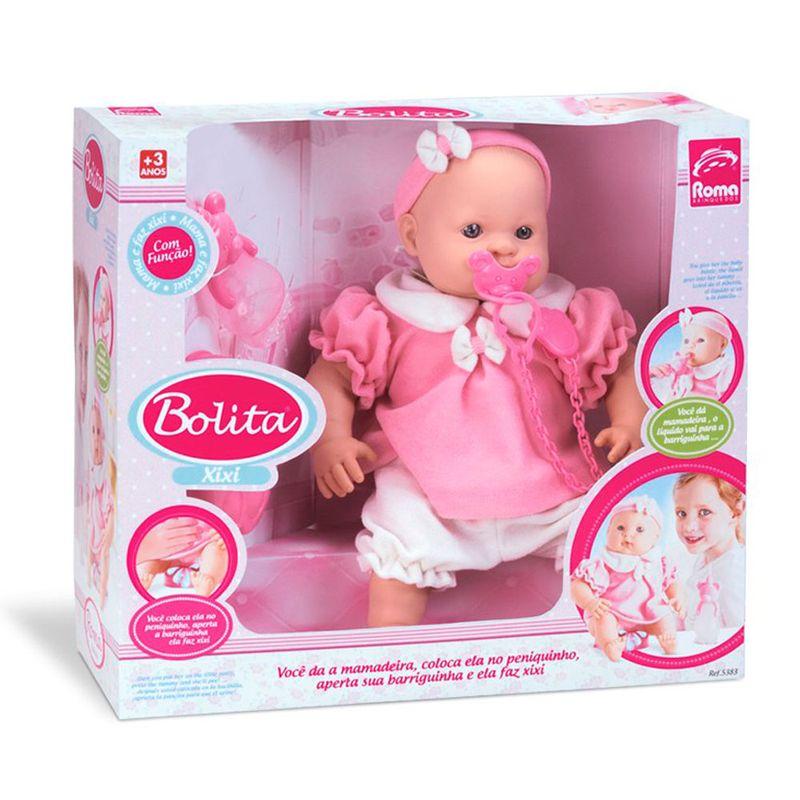 Boneca---Boleta-Xixi---Roma-Jensen