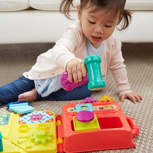 Maleta de Ferramentas - Playskool - Hasbro