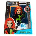 Figura-Colecionavel-10-Cm---Metals---DC-Comics---DC-Hero-Girls---Serie-1---Poison-Ivy---DTC