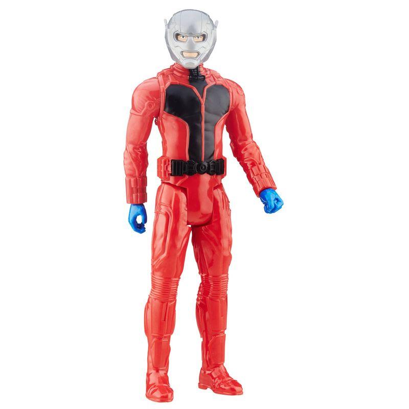 Figura-Articulada-30cm---Titan-Hero-Series---Marvel-Avengers---Ant-Man---Hasbro
