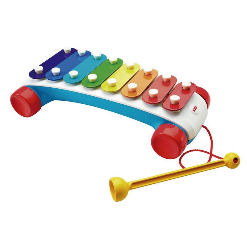 1-Xilofone-Colorido-e-Carrinho---Fisher-Price
