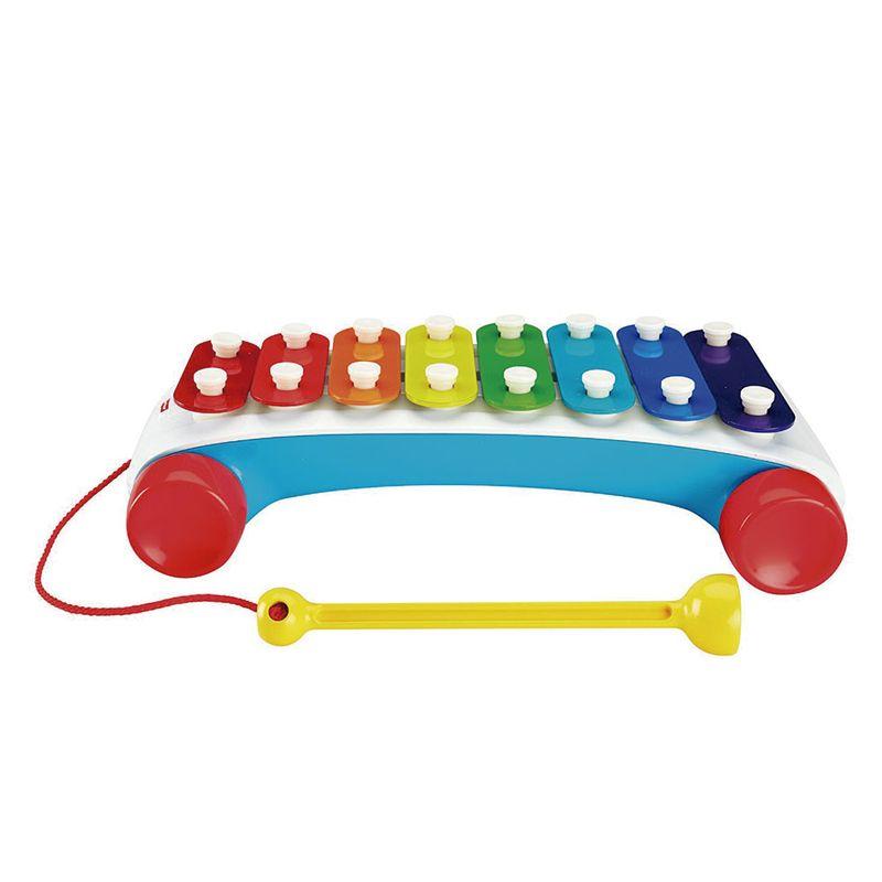 5-Xilofone-Colorido-e-Carrinho---Fisher-Price