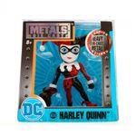 Figura-Colecionavel-6-Cm---Metals---DC-Super-Hero-Girls---Harley-Quinn-Classica---DTC