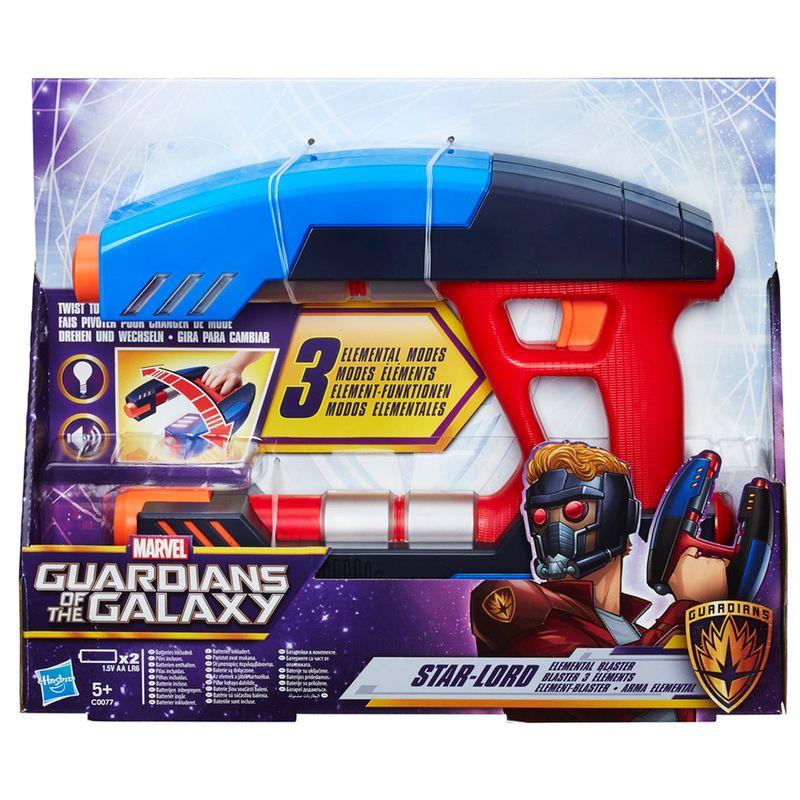 Lancador-de-Dardos---Star-Lord---Guardioes-da-Galaxia---Marvel---Hasbro