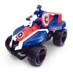 Quadriciclo-de-Friccao---Avengers---Capitao-America---Marvel---Toyng
