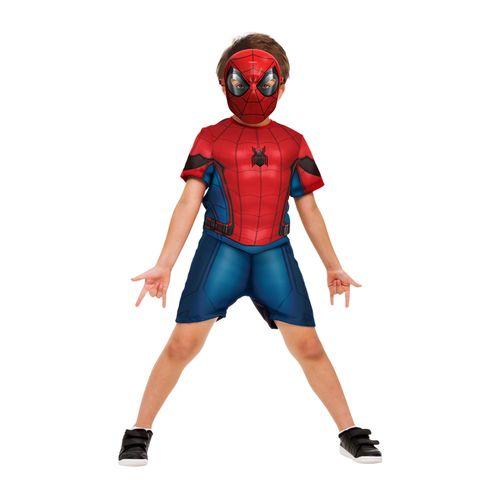 Fantasia - Homem-Aranha Homecoming - Marvel - Regina Festas - P