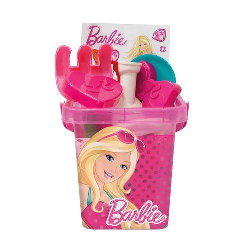 Baldinho de Praia - Barbie Fashion - Fun