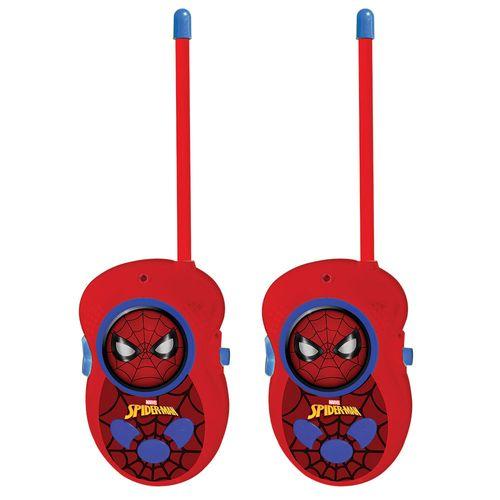 Conjunto de Walkie-Talkie - Disney - Marvel - Spider-Man - Candide