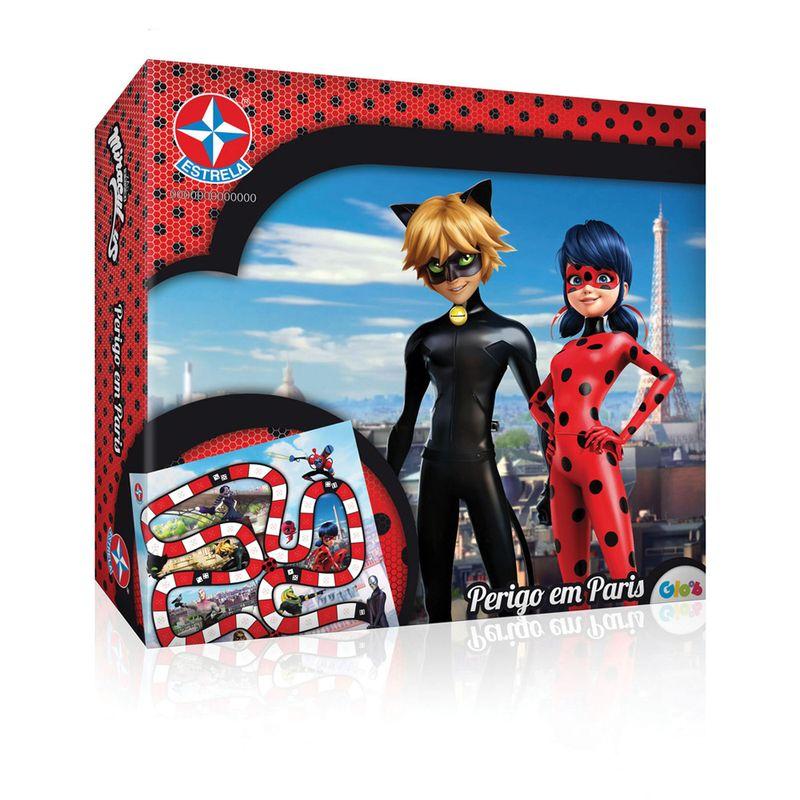 Jogo-Perigo-em-Paris---Miraculous---Ladybug---Estrela