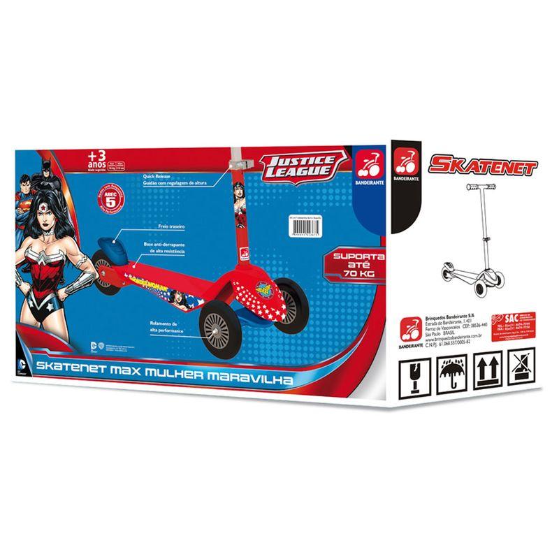 Skatenet-Max---DC-Comics---Liga-da-Justica---Mulher-Maravilha---Bandeirante