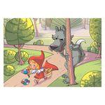 Quebra-Cabeca-Progressivo---Monte-e-Conte---Chapeuzinho-Vermelho---Grow