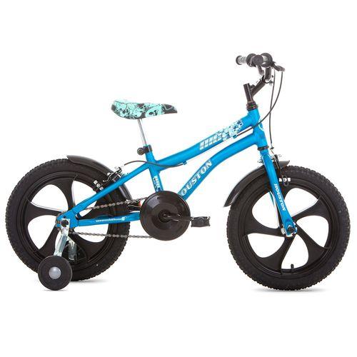 Bicicleta ARO 16 - Nic - Azul Fosco - Houston