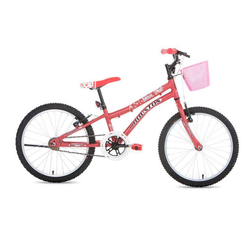 Bicicleta-ARO-20---Nina---Rosa-Fosco---Houston