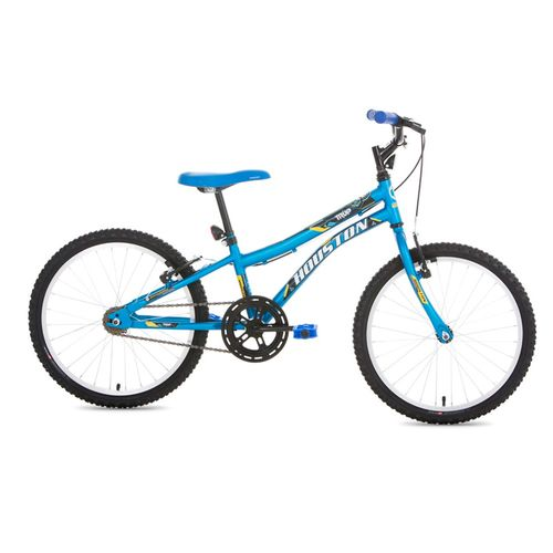 Bicicleta ARO 20 - Trup - Azul Fosco - Houston