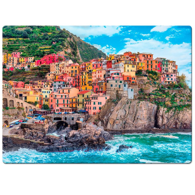 Quebra-Cabeca---Bella-Italia---Cinque-Terre---500-Pecas---Toyster