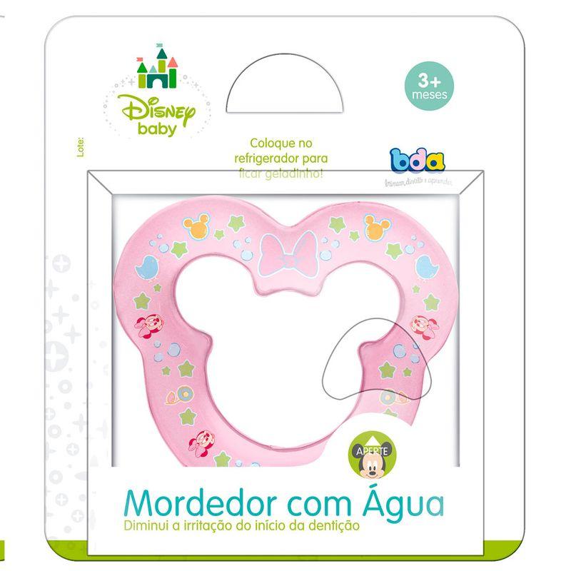 Mordedor-Com-Agua---Contorno---Disney---Minnie---Toyster
