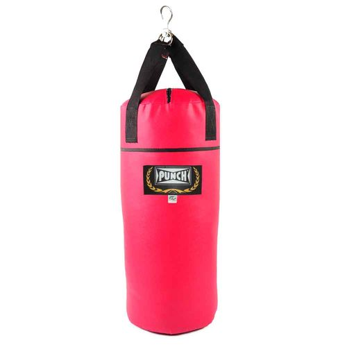 Saco de Pancada - 60 Cm -  Punch