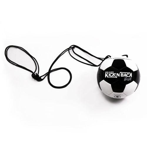 Bola para Treinamento - Kick'n Back Ball - Gears - Pratique Net