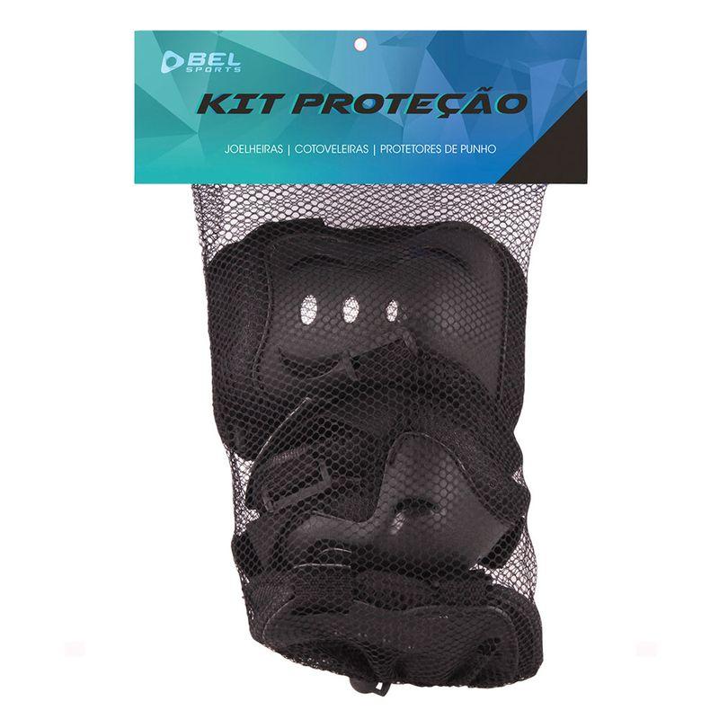 Conjunto-de-Protecao---Skateboard-e-Rollers---3-Pecas---Preto---P_Embalagem