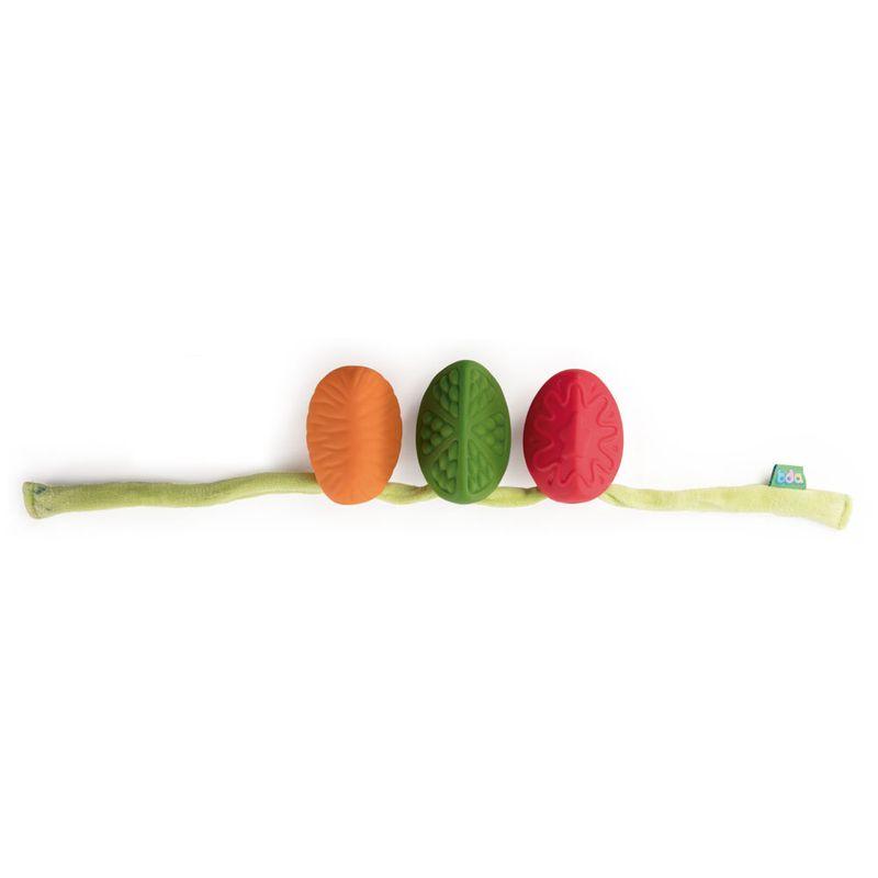 Mordedor---Gominhos---Frutas---Toyster
