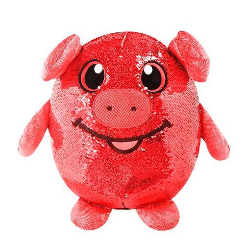 Pelúcia - 24 Cm - Shimeez - Polly Pig - Toyng