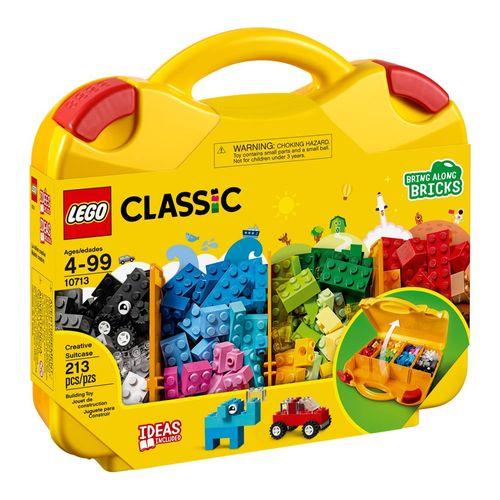 LEGO Classic - Maleta Criativa - 10713