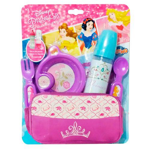 Acessórios de Boneca - Mamadeira Mágica e Acessórios - Disney - Princesas - Toyng