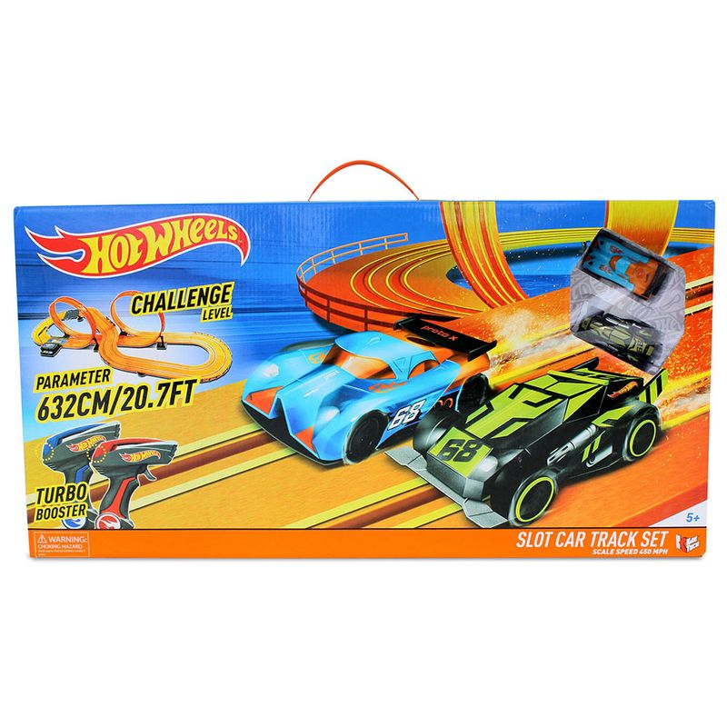 Pista-Hot-Wheels---Track-Set---Deluxe---632-Cm---Multikids
