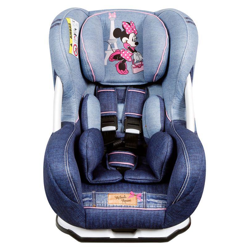 Cadeira-Para-Auto---De-0-a-25-Kg---Disney---Eris---Minnie---Denim---Team-Tex