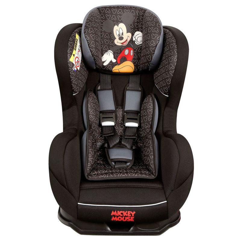 Cadeira-Para-Auto---De-0-a-25-Kg---Disney---Primo---Mickey-Mouse---Preto---Team-Tex