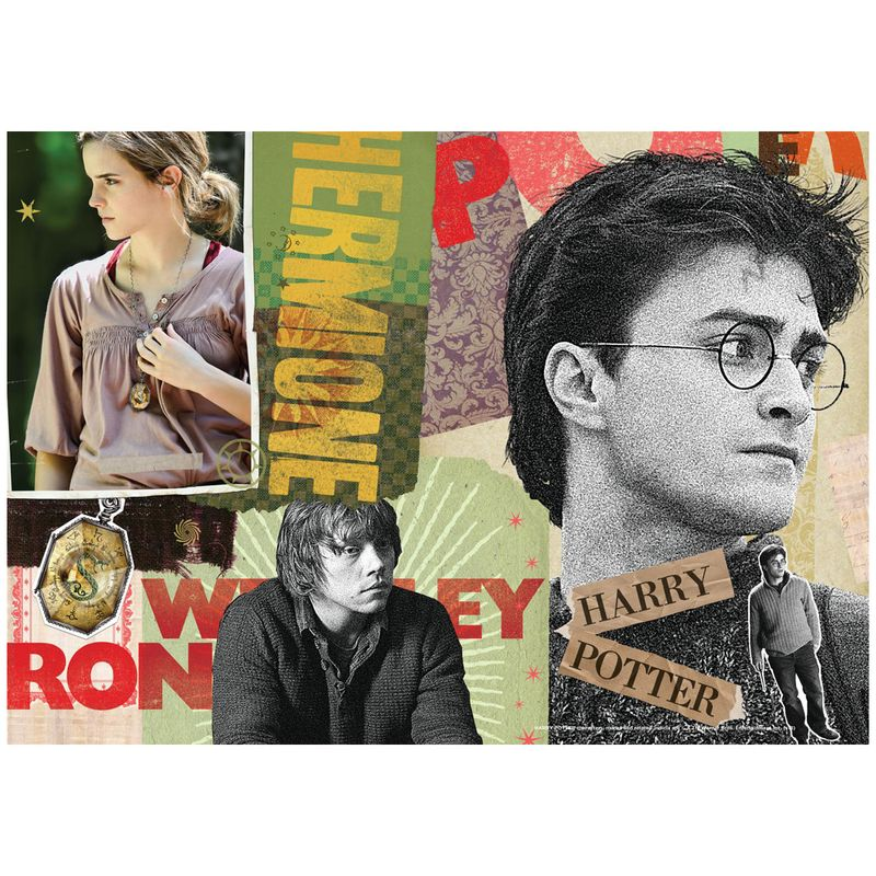 Quebra-Cabeca---Harry-Potter---1000-Pecas---Grow