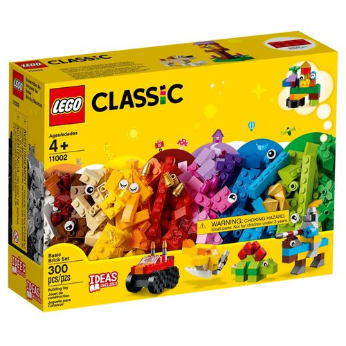 LEGO Classic - Conjunto Básico - 11002