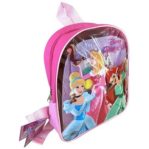 Mochilinha - Disney - Princesas - DCL Editora