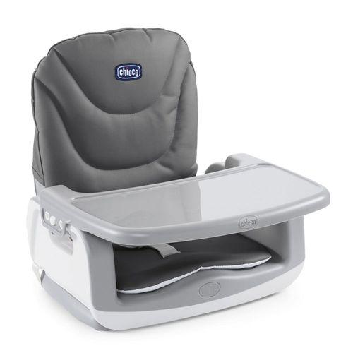 Cadeira de Alimentação - Up to 5 - Graphite - Chicco