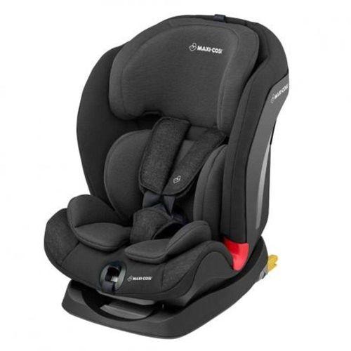 Cadeira para Auto - De 9 a 36 Kg - Nomad - Black - Maxi-Cosi