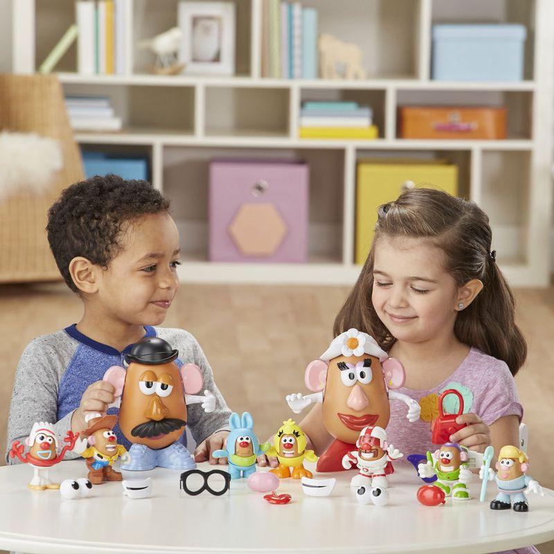 Figuras-Mr.-Potato-Head---Disney---Toy-Story-4---Quarto-do-Andy---Hasbro