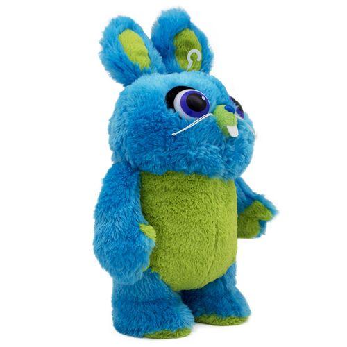 Pelúcia 30 Cm - Disney - Toy Story 4 - Bunny - Disney - Toyng